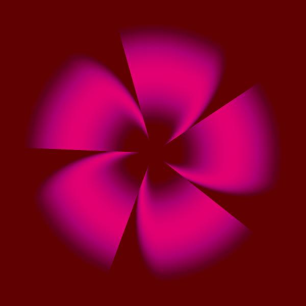 Fleurs Stylisées gisoft free png images - gratuit: images png de fleurs sur fond 100