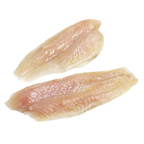 filet de poisson